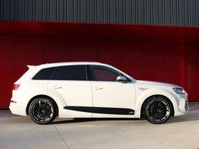 Ver foto 5 de ABT Audi QS7 2016
