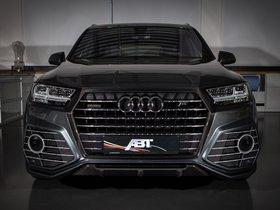 Ver foto 8 de ABT Audi QS7 2016