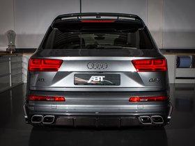Ver foto 7 de ABT Audi QS7 2016