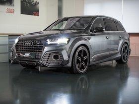 Ver foto 6 de ABT Audi QS7 2016
