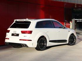 Ver foto 3 de ABT Audi QS7 2016