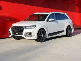 Ver foto 2 de ABT Audi QS7 2016
