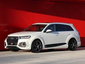 Fotos de ABT Audi QS7 2016