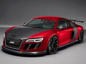 Fotos de Audi ABT R8 2013