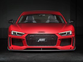 Ver foto 4 de ABT Audi R8 2017