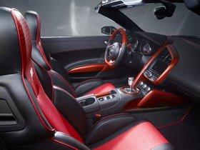 Ver foto 5 de Audi R8 GT S abt 2011