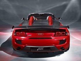 Ver foto 3 de Audi R8 GT S abt 2011