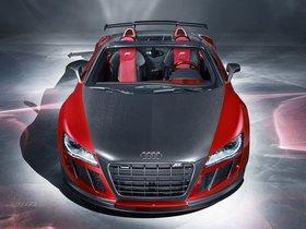 Fotos de Audi R8 GT S abt 2011