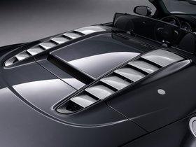 Ver foto 10 de Audi R8 Spyder abt 2010