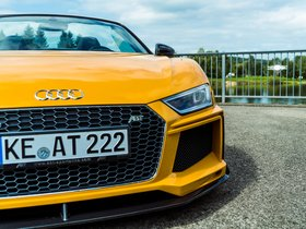 Ver foto 9 de ABT Audi R8 Spyder 2017