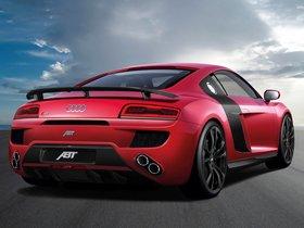 Ver foto 2 de Audi ABT R8 V10 2013