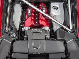 Ver foto 4 de Audi ABT R8 V10 2013