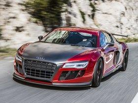 Ver foto 3 de Audi ABT R8 V10 2013