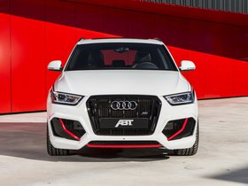 Fotos de ABT Audi RS Q3 2014