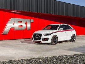 Ver foto 7 de Audi ABT RS Q3 2014