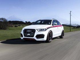 Ver foto 5 de Audi ABT RS Q3 2014