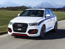 Ver foto 4 de Audi ABT RS Q3 2014