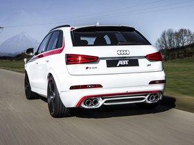 Ver foto 2 de Audi ABT RS Q3 2014