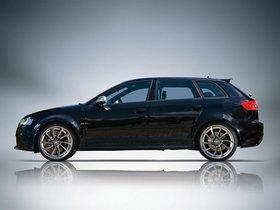 Ver foto 2 de Audi ABT RS3 Sportback 2011