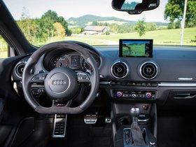 Ver foto 10 de Audi ABT RS3 Sportback 2015