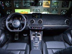 Ver foto 9 de ABT Audi RS3 Sportback 2015