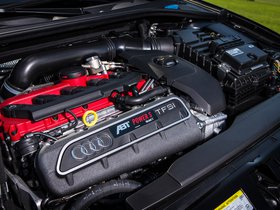 Ver foto 8 de Audi ABT RS3 Sportback 2015