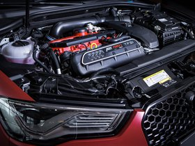 Ver foto 7 de Audi ABT RS3 Sportback 2015