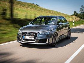 Ver foto 6 de Audi ABT RS3 Sportback 2015