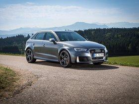 Ver foto 5 de Audi ABT RS3 Sportback 2015
