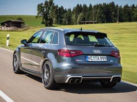 Ver foto 4 de Audi ABT RS3 Sportback 2015