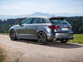 Ver foto 3 de Audi ABT RS3 Sportback 2015