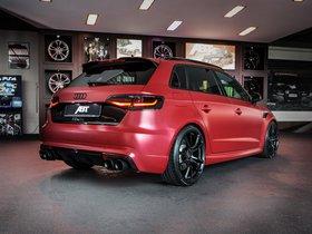Ver foto 2 de Audi ABT RS3 Sportback 2015