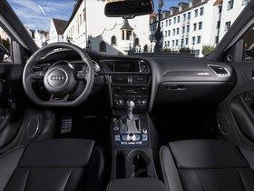 Ver foto 8 de Audi ABT RS4 2012