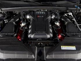 Ver foto 7 de Audi ABT RS4 2012