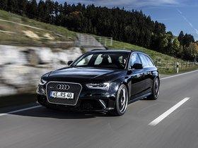 Ver foto 6 de Audi ABT RS4 2012