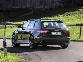 Ver foto 4 de Audi ABT RS4 2012