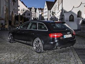 Ver foto 2 de Audi ABT RS4 2012