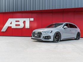 Ver foto 7 de ABT Audi RS4 Avant 2018