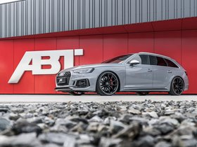 Ver foto 5 de ABT Audi RS4 Avant 2018