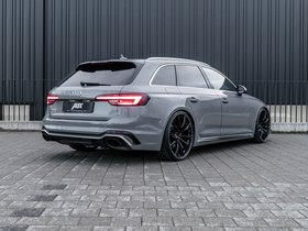 Ver foto 3 de ABT Audi RS4 Avant 2018