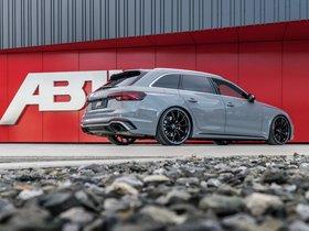 Ver foto 2 de ABT Audi RS4 Avant 2018