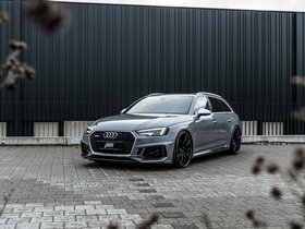 Fotos de ABT Audi RS4 Avant 2018