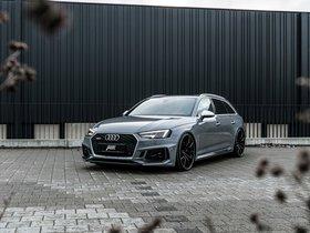 Ver foto 1 de ABT Audi RS4 Avant 2018