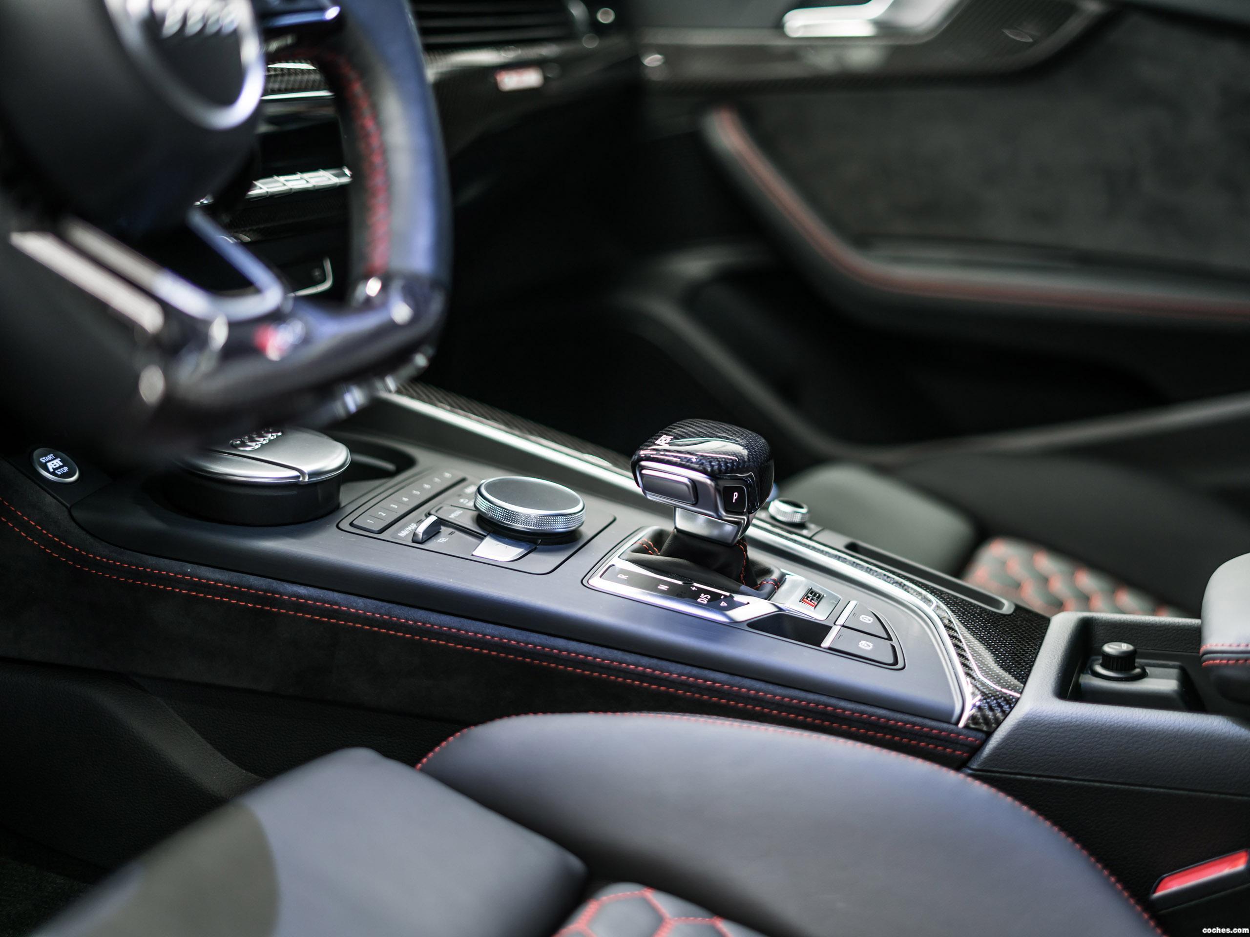 Foto 11 de ABT Audi RS4-R Avant 2018