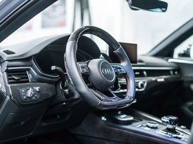 Ver foto 13 de ABT Audi RS4-R Avant 2018