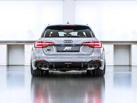Ver foto 4 de ABT Audi RS4-R Avant 2018
