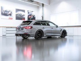 Ver foto 3 de ABT Audi RS4-R Avant 2018