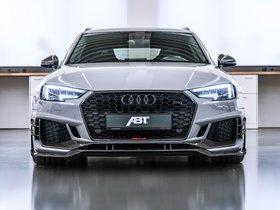 Ver foto 2 de ABT Audi RS4-R Avant 2018