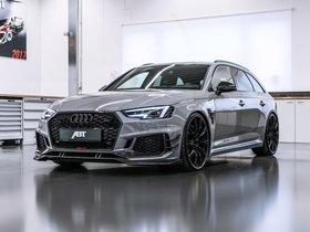 Ver foto 1 de ABT Audi RS4-R Avant 2018