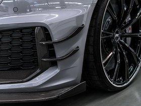Ver foto 10 de ABT Audi RS4-R Avant 2018